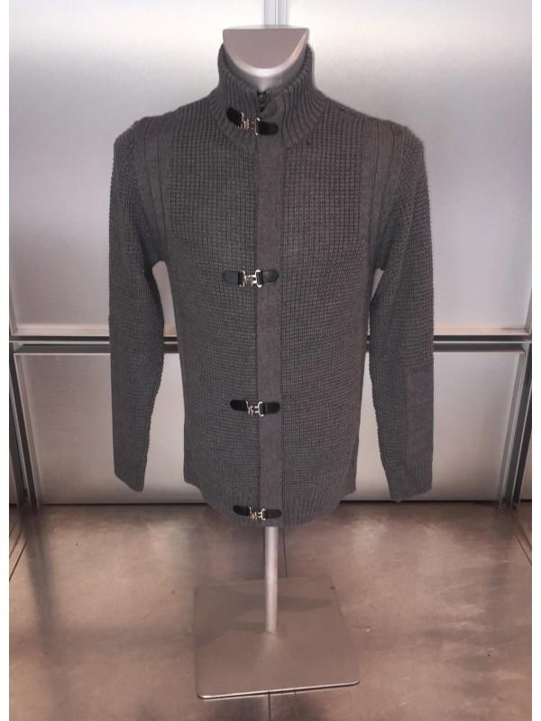MENS SWEATER HG0642/MA718